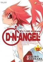 D.N.Angel tom 12