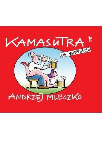 Okładka książki Kamasutra dla zaawansowanych