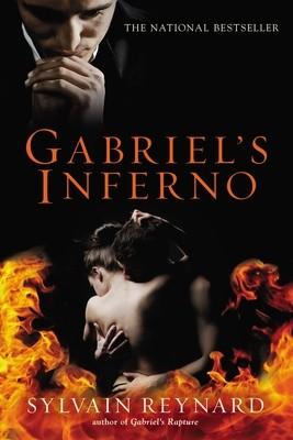 Okładka książki Gabriel's Inferno