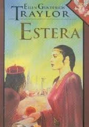 Okładka książki Estera