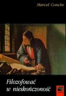 Okładka książki Filozofować w nieskończoność