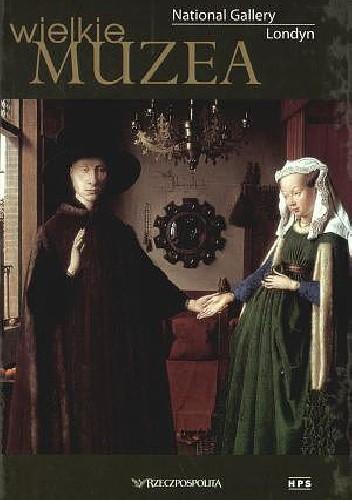 Okładka książki National Gallery. Londyn
