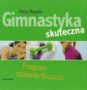 Okładka książki Gimnastyka skuteczna