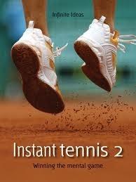 Okładka książki Instant Tennis 2