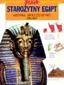 Okładka książki Starożytny Egipt. Historia, społeczeństwo, religia