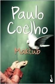 Okładka książki Maktub