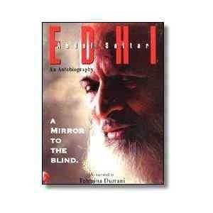 Okładka książki A Mirror to the Blind