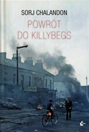 Okładka książki Powrót do Killybegs