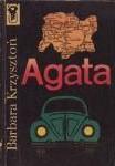 Okładka książki Agata