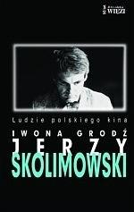 Okładka książki Jerzy Skolimowski