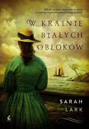 W krainie białych obłoków - Sarah Lark