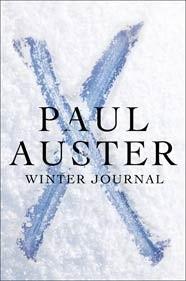 Okładka książki Winter Journal