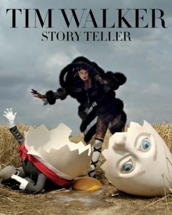 Okładka książki Tim Walker: Story Teller