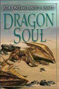 Okładka książki Dragon Soul