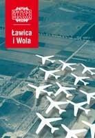 Okładka książki Ławica i Wola