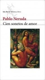 Okładka książki Cien sonetos de amor