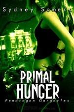 Okładka książki Primal Hunger