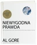 Okładka książki Niewygodna prawda