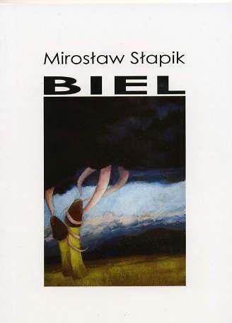 Okładka książki Biel