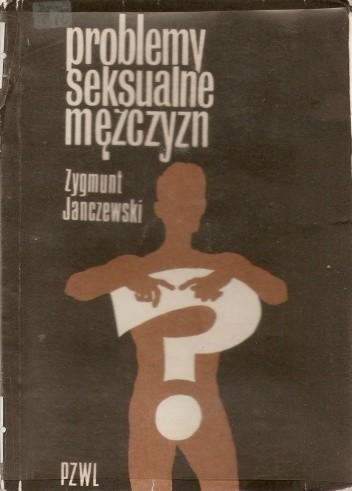 Okładka książki Problemy seksualne mężczyzn