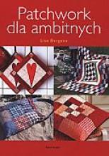 Okładka książki Patchwork dla ambitnych