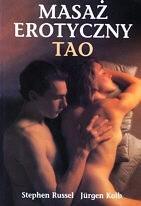 Okładka książki Masaż erotyczny Tao