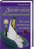 Okładka książki Savoir-vivre dla zaawansowanych