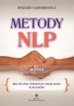 Okładka książki Metody NLP