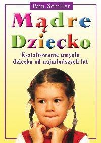 Okładka książki Mądre dziecko