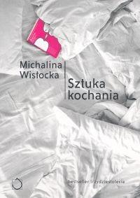 Okładka książki Sztuka kochania