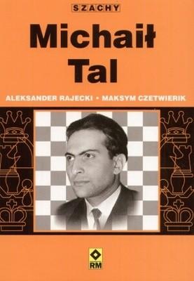 Okładka książki Michaił Tal