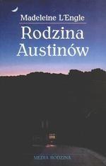 Okładka książki Rodzina Austinów