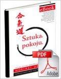 Okładka książki Sztuka pokoju. eBook