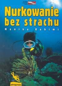 Okładka książki Nurkowanie bez strachu