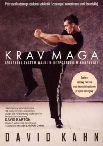 Okładka książki Krav maga