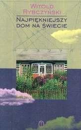 Okładka książki Najpiękniejszy dom na świecie
