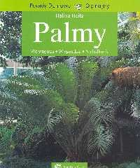Okładka książki Palmy