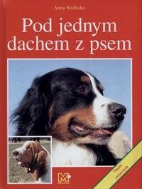 Okładka książki Pod jednym dachem z psem