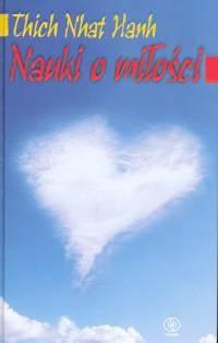 Okładka książki Nauki o miłości