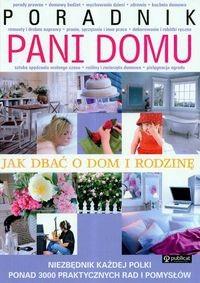Okładka książki Poradnik Pani domu Jak dbać o dom i rodzinę