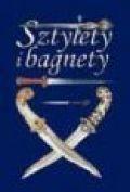 Okładka książki Sztylety i bagnety