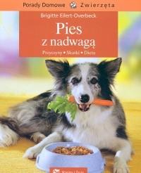 Okładka książki Pies z nadwagą