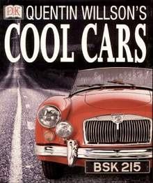 Okładka książki Cool cars