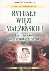 Okładka książki Rytuały więzi małżeńskiej