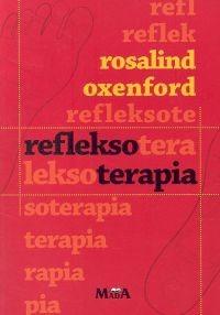 Okładka książki Refleksoterapia