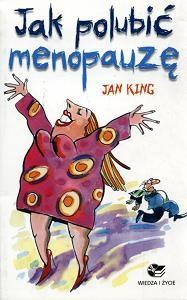 Okładka książki Jak polubić menopauzę