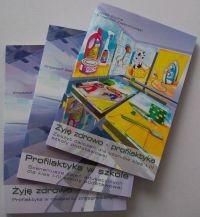 Okładka książki Komunikacja interpersonalna w szkole. Krótki przewodnik psychologiczny