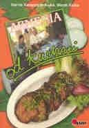 Okładka książki Armenia od kuchni