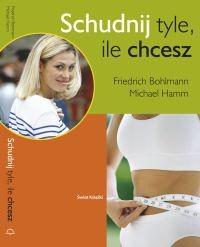 Okładka książki Schudnij tyle, ile chcesz