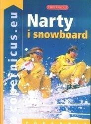 Okładka książki Narty i snowboard. Poradnik